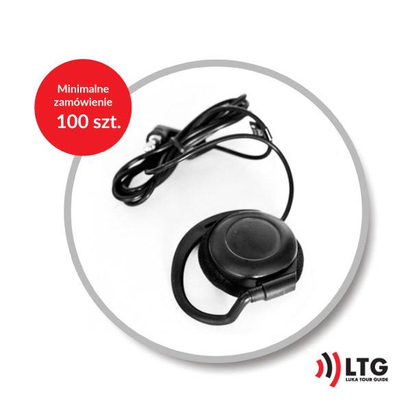 Słuchawki jednorazowi LTG-4 mono